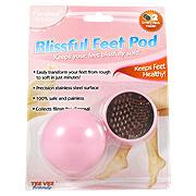 Blissful Feet Pod -