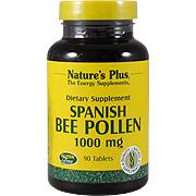 Bee Pollen 1000 mg -