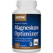 Magnesium Optimizer -
