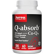 Q-Absorb CoQ10 Plus 100 mg -