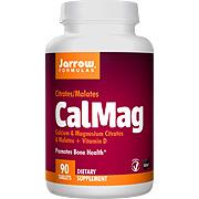 Cal-Mag Citrates -