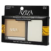 Powder Foundation Jasmine Tea Light -