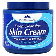 Deep Cleansing Skin Cream -