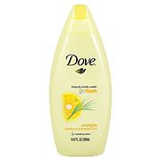 Beauty Body Wash Grapefruit & Lemongrass -