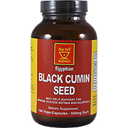 Black Seed 500 mg -