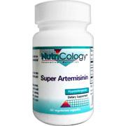 Super Artemisinin -