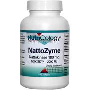 Nattokinase 100 mg -