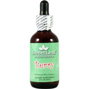 Berry Liquid Stevia -