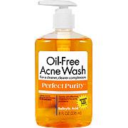 Oil Free Acne Wash -