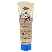 Firming Island Glow Daily Moisturizer -