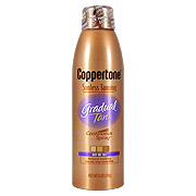 Gradual Tan Continuous Spray -