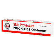 Skin Protectant Zinc Oxide Ointment -