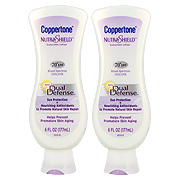 NutraShield SPF 70 Sunscreen Lotion with Dual Defense -