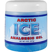 Artic Ice Analgesic Gel -