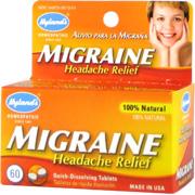 Migraine Headache -