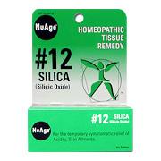 NuAge Tissue Salts Silicea 6X -
