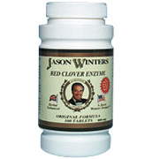 Red Clover Enzymes -
