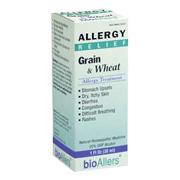 BioAllers Food Allergies Grain Relief -