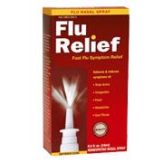 Flu Relief -