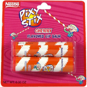 Pixy Stix Lip Balm Cherry -