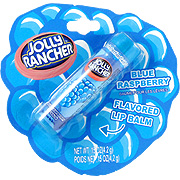 Jolly Rancher Lip Balm Blue Raspberry -