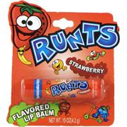 Runts Lip Balm Strawberry -