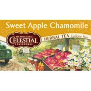 Herb Tea Sweet Apple Chamomile -