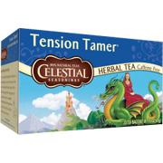 Herb Tea Tension Tamer -