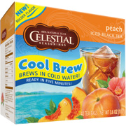 Cool Brew Tea Peach Ice -