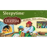 Sleepytime Herb Tea -