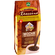 Mediterranean Herbal Coffee Mocha Medium Roast -