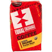 Organic Coffee French Roast  -
