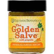 Golden Healing Salve -