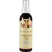 Angel Baby Oil -