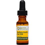 Mullein Garlic Ear Oil -