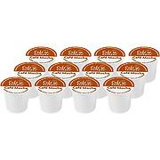 Gourmet Single Cup Coffee Caf Cafe Mocha -