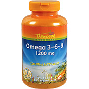 Essential Fatty Acids Omega 3.6.9 1,200 mg -