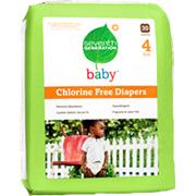 Baby Diapers Chlorine Free Stage Jumbo -