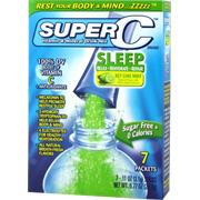Sleep Key Lime Mint -
