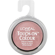 Touch On Colour Eyes & Cheeks Rose Blush -