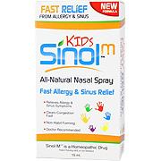 Children's Nasal Sprays Kid's Allergy/Sinus -