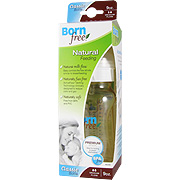 Natural Feeding Classic Bottle -