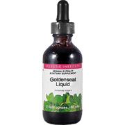 Goldenseal, Liquid -