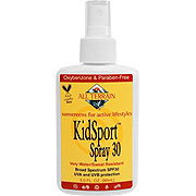 KidSport SPF 30 Sunscreen Spray -
