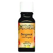 Bergamot Pure Essential Oil -