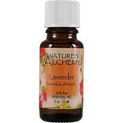 Lavender Pure Essential Oil -