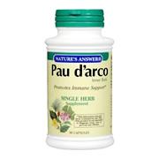 Pau D'Arco Inner Bark -