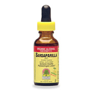 Sarsaparilla Root Extract -