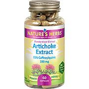 Artichoke Power -