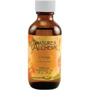 Orange Essential Oil -